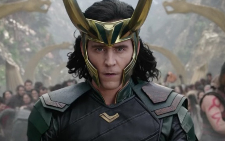 Series Based on Tom Hiddleston's Marvel Character Loki Has Found a Writer