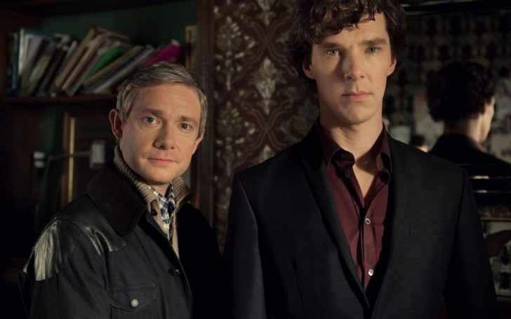 Will There Be Another Series of the Benedict Cumberbatch Detective Drama 'Sherlock'?