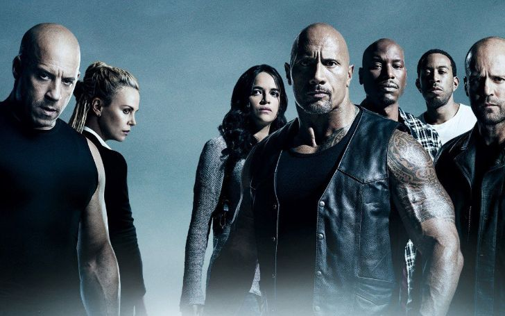 Fast & Furious 9 Release Date Pushed