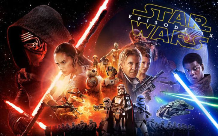 When will Star Wars 9 Trailer Release? Get All The Details!