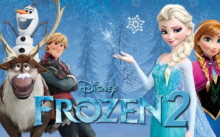 Frozen 2 Plot Details Revealed - Anna and Elsa Can't Let Go of Their Parents' Death