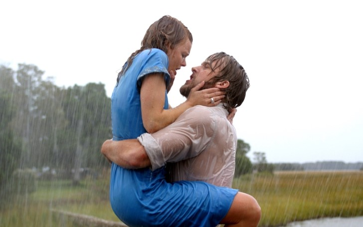 Nicholas Sparks Reacts To Netflix Altering Ending of 'The Notebook'