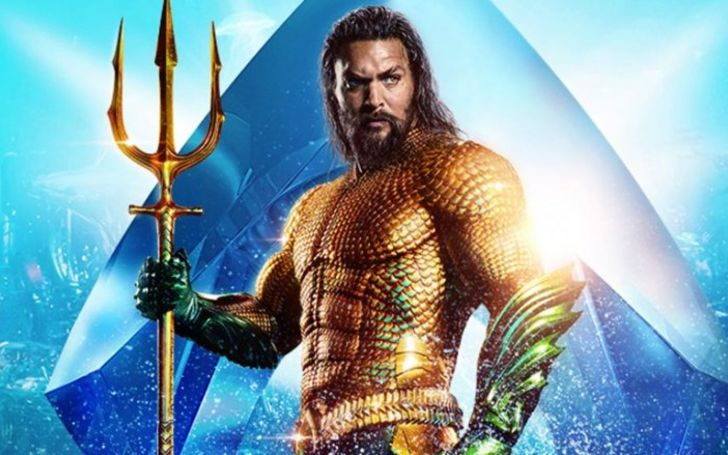 Warner Bros. Sets December 2022 Release Date for 'Aquaman 2'