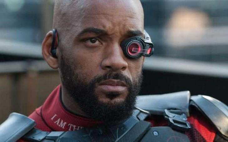 Will Smith Not Reprising His Role as Deadshot in 'Suicide Squad' Sequel