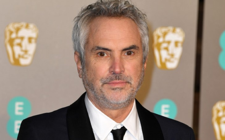 Alfonso Cuaron Responds To Steven Spielberg's Resentment Towards Roma's Oscar Performance