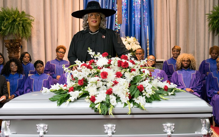Box Office: Tyler Perry's 'Madea Family Funeral' Battles 'How to Train Your Dragon 3'