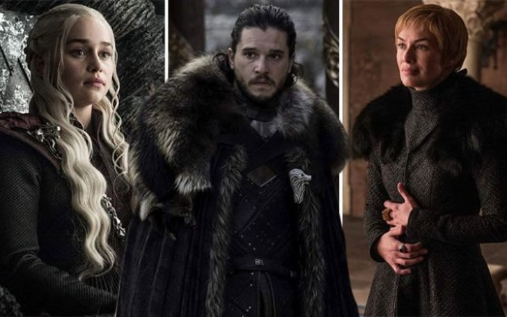 Game of Thrones Season 8 Trailer Raises More Questions Than Answers; Check Out This Trailer Breakdown