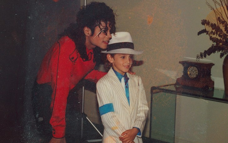 HBO's Leaving Neverland Leaves Viewers 'Seriously Traumatised'