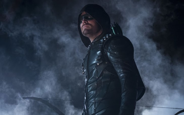 Fans Devastated After 'Arrow' Set To End With Season 8 on The CW