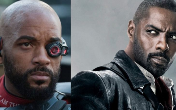 Idris Elba Replaces Will Smith as Deadshot in 'Suicide Squad' Sequel