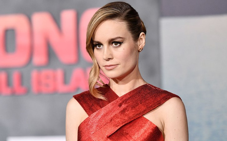 Brie Larson Was ''Broke a Dozen Times'' Before Landing The Lead Role In 'Captain Marvel'