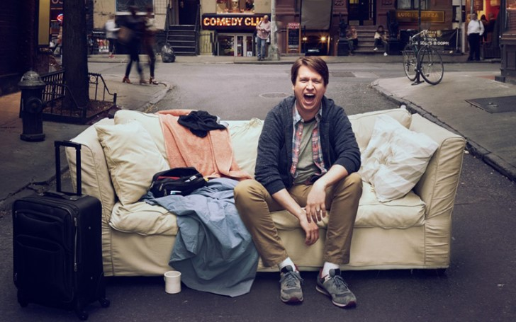 HBO Cancels 'Crashing' After Three Seasons