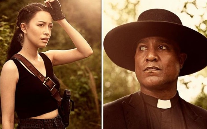 "The Walking Dead Season 9 Spoilers: Father Gabriel Star Seth Gilliam Spills All On More ""Shocking"" Deaths"