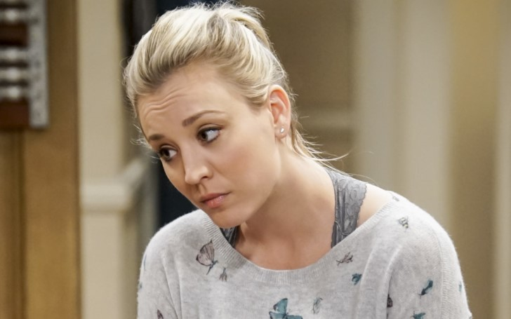Kaley Cuoco Shares Emotional Reaction To 'Big Bang Theory' Series Finale Date