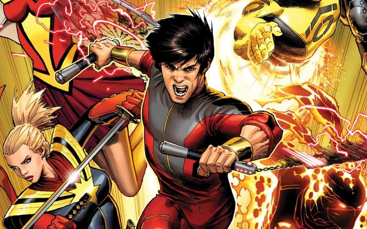 Destin Daniel Cretton Marvel's Choice To Direct 'Shang-Chi'