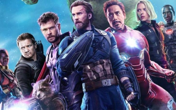 A Surprising Cameo is Confirmed For Avengers: Endgame