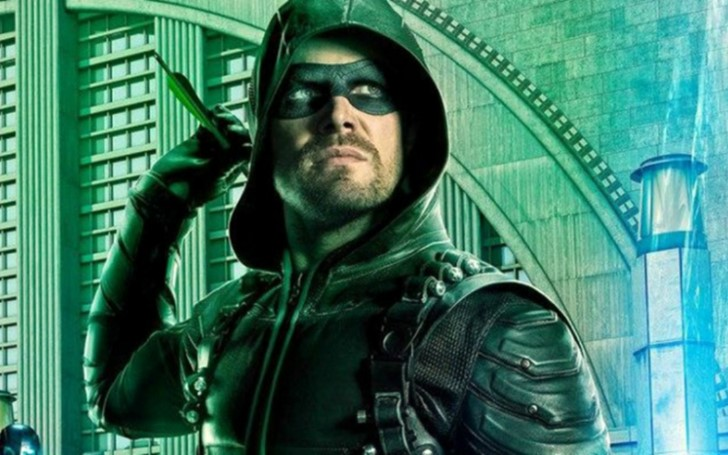CW Reportedly Working on an Arrow Spin-off For Blackstar