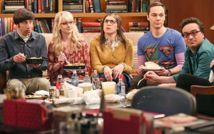 Why is Big Bang Theory Taking a Break Before its Utmost Finale?