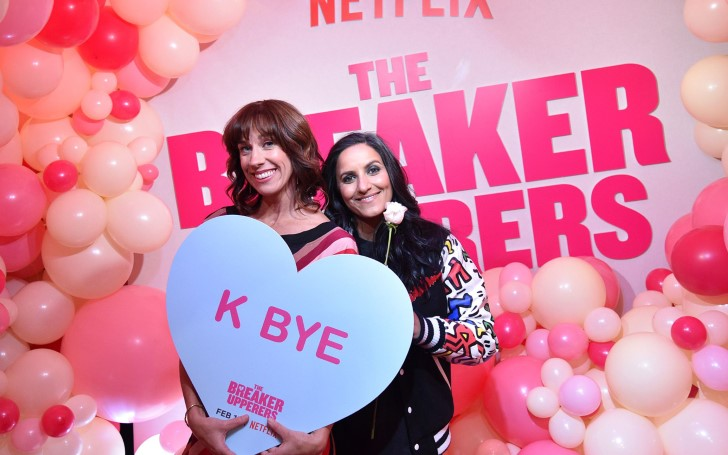 Meet This Wonderful Female Kiwi Comedy Duo Slaying Rom-Com Cliches in Netflix's 'The Breaker Upperers'