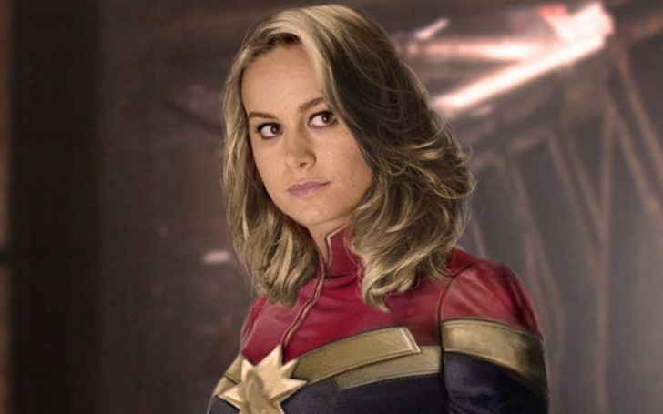 Box Office: 'Captain Marvel' Glides Past $200 Million Domestically