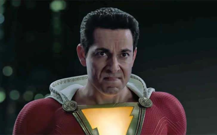 """Shazam!"" Set To Hit Chinese Theaters in April"