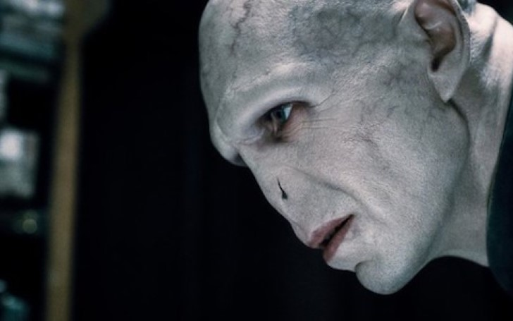 Ralph Fiennes Almost Turned Down Playing Voldemort in 'Harry Potter'