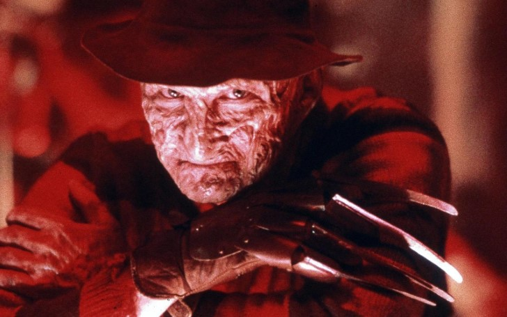 Robert Englund Wants To Do One More 'A Nightmare On Elm Street' Film