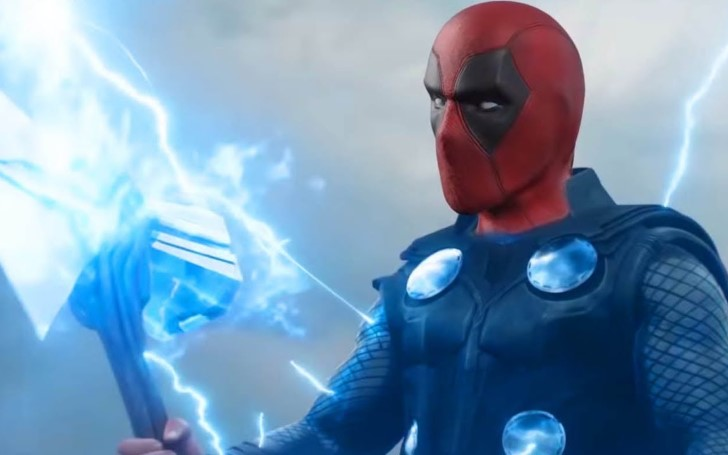 Check Out Deadpool Invading Avengers: Endgame Trailer In This Hilarious New Video
