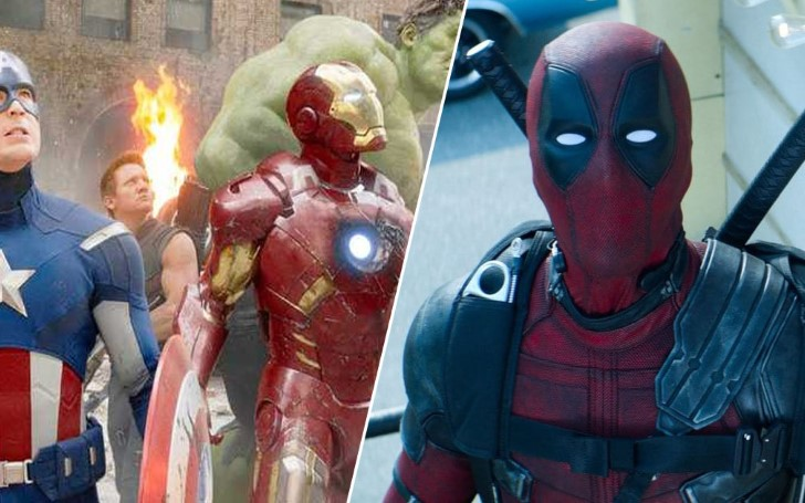 Deadpool Set To Be The Only X-Men Character To Survive The Disney/Fox Deal