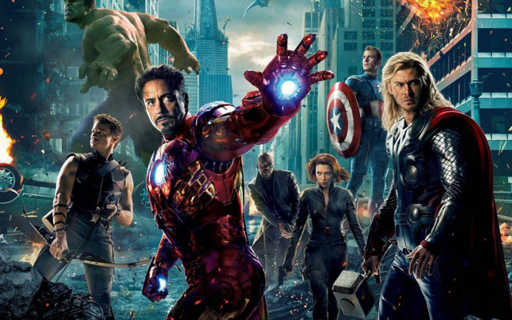 The Marvel Movie Marathon Dream Job: You Could Now Get Paid To Marathon All The Marvel Movies