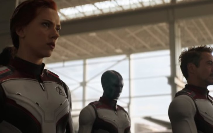 Directors Confirm Avengers: Endgame Trailers Have Fake Footage