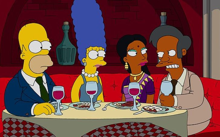 Have The Simpsons Done It Again? It Appears They Correctly Predicted Jordan Peele's Us Ending