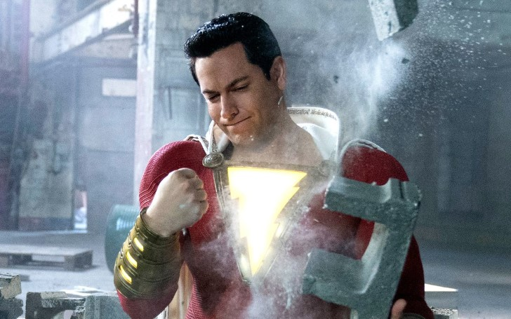 Shazam! Review - The Old School DC Adventure is Thoroughly Enjoyable