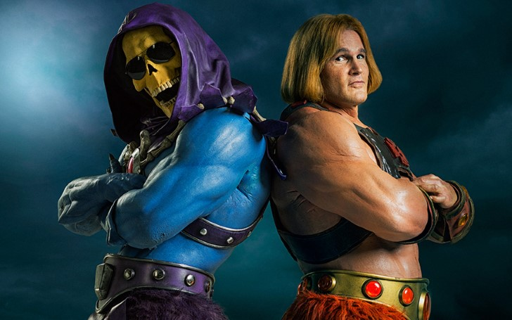 He-Man and the Masters of the Universe Movie; What We Know So Far