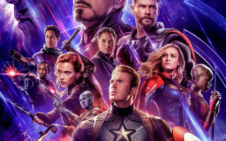 The Official Avengers: Endgame Plot Synopsis is Finally Here!