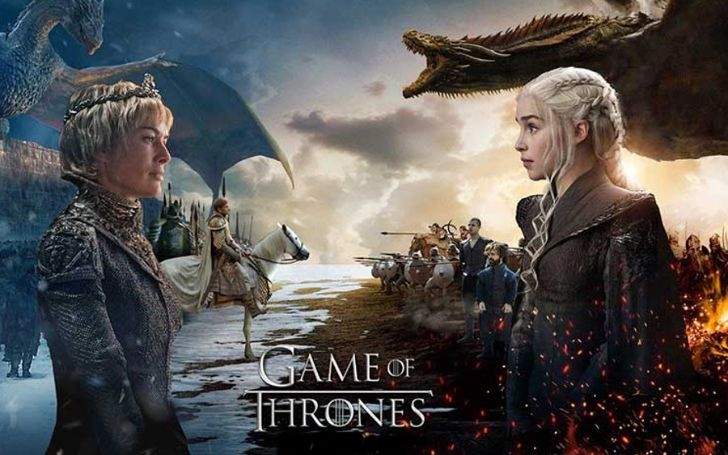 Who sits on the Iron Throne? Game Of Thrones' Season Eight Premiere Already 'Leaked Online'?