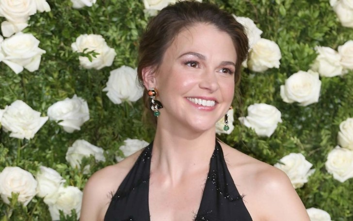 Sutton Foster Set To Star Opposite Hugh Jackman in 'The Music Man'