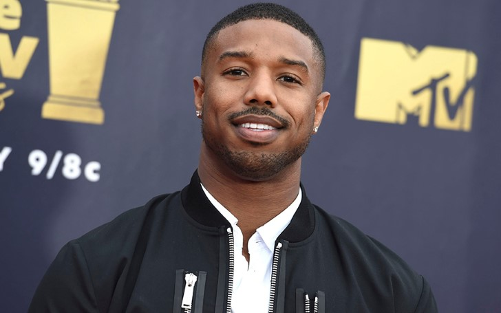 'Black Panther' Star Michael B. Jordan Set To Star in Warner Bros.' 'Methuselah' Movie