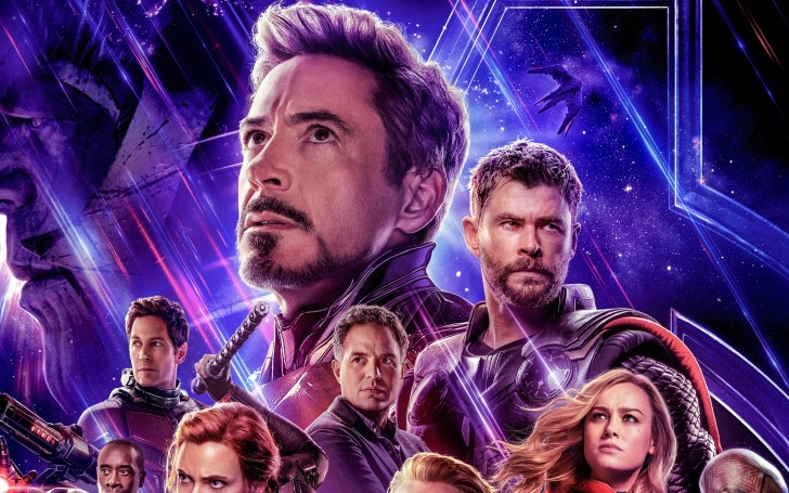 Time To Reserve Your Seats? Avengers: Endgame Tickets Reportedly Go On Sale April 2nd