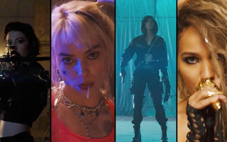 Birds Of Prey Set To Feature First Openly Gay Superhero in DCEU