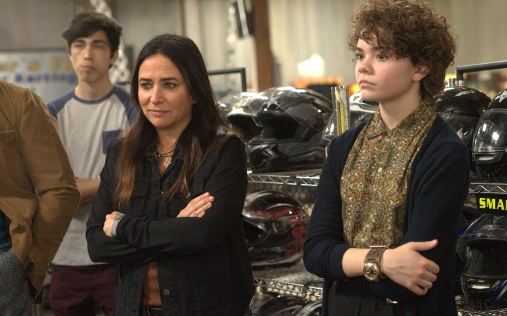 FX Renews Pamela Adlon's 'Better Things' For Fourth Season