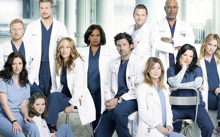 Grey's Anatomy is Reportedly 'Leaving Netflix' in the Coming Weeks