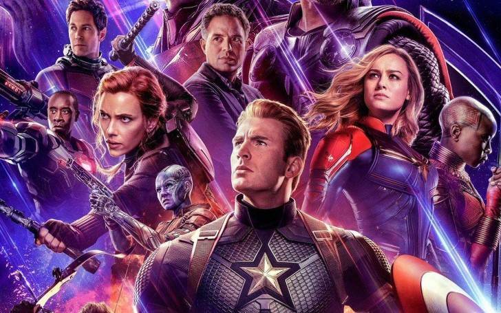 Avengers: Endgame Set For Early Release In China and Germany