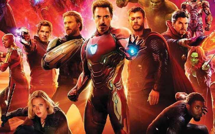 Avengers: Endgame Estimated For A Record-Breaking Opening Weekend Thanks To Early Release In China