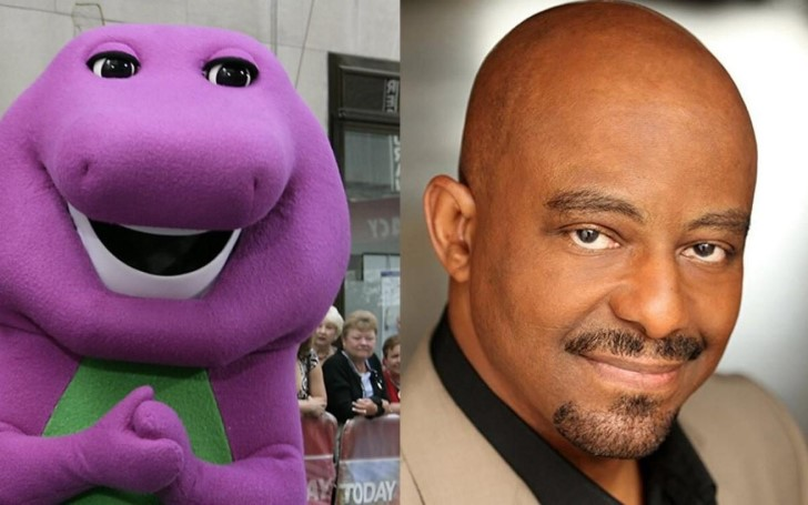 Barney The Dinosaur Actor Is Now A Tantric Sex Expert