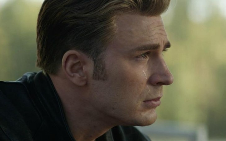 Chris Evans Jokes About Captain America's Death In Avengers: Endgame