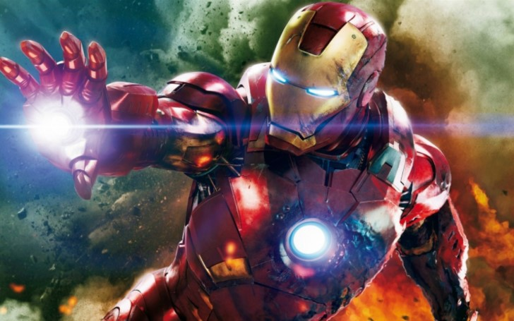 Iron Man's Mark 85 Armor In Avengers: Endgame Revealed In Huge Detail