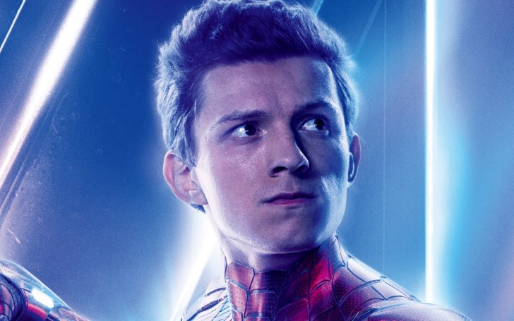 Joe Russo Reveals Tom Holland Wasn't Allowed To Have An Avengers: Endgame Script