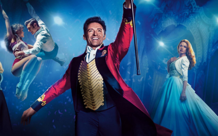 Hugh Jackman Is Unsure Whether He Will Be In The Greatest Showman 2