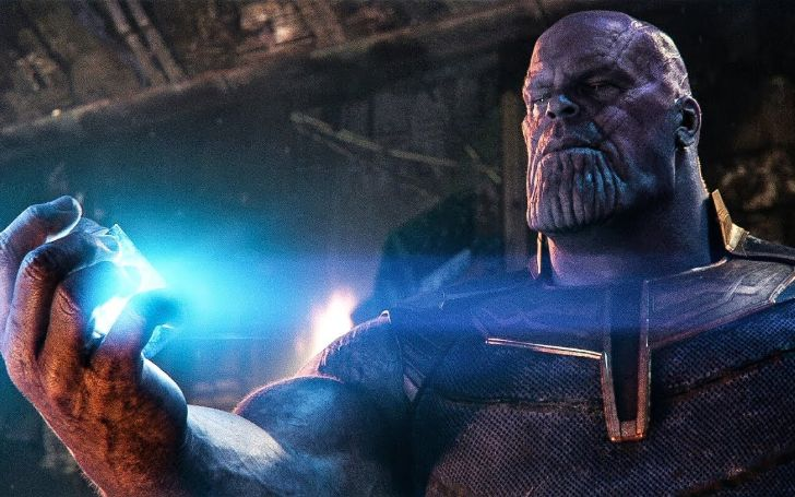 Thanos Wasn't Using The Space Stone In The New Avengers: Endgame Trailer